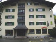 Hotel Kristall Saalbach Foto 2