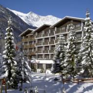 Hotel Kristall Saphir