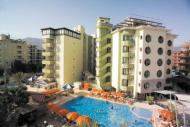 Hotel Krizantem Foto 1