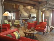 Hotel L'Ecrin du Val Claret Foto 2