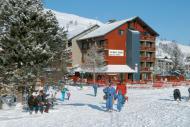 Hotel L'Orée des Pistes Les Deux Alpes Foto 1