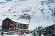 Hotel L'Orée des Pistes Les Deux Alpes Foto 2