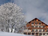 Hotel La Balme Foto 1