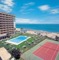 Hotel La Barracuda Foto 2