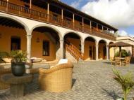 Hotel La Hacienda del Buen Suceso Foto 1