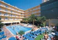Hotel La Palmera Foto 1
