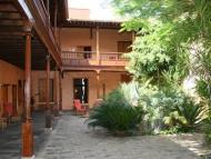 Hotel La Quinta Roja Foto 1