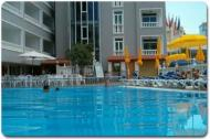 Hotel Lagos de Cesar Foto 1