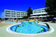 Hotel Laguna Novigrad Foto 1