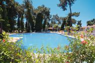 Hotel Las Chapas Foto 1
