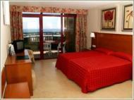Hotel Las Palmeras Foto 1