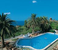 Foto van Hotel Le Calette Sicili�