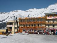 Hotel Le Lac Bleu Foto 1