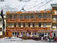 Hotel Le Lac Bleu Foto 2