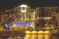 Hotel Le Meridien St. Julians