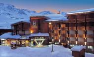 Hotel Le Val Thorens Foto 1