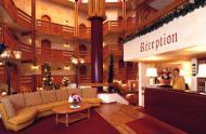 Hotel Le Val Thorens Foto 2