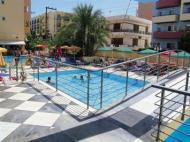 Foto van Hotel Lefkoniko Bay Kreta