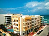 Foto van Hotel Lefkoniko Bay Rethymnon