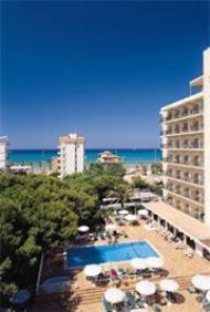 Foto van Hotel Leman Spanje