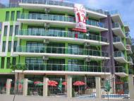 Foto van Hotel L&B Zwarte Zee