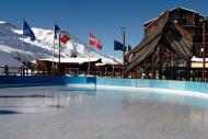 Foto van Hotel Les Bruy�res Les Trois Vall�es