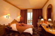 Hotel Les Mélèzes Les Deux Alpes Foto 2