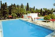 Foto van Hotel Les Orangers Beach Resort Monastir