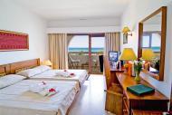 Foto van Hotel Les Orangers Beach Resort Hammamet