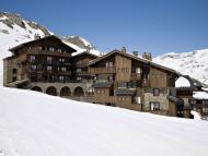 Foto van Hotel Les Suites du Montana Frankrijk