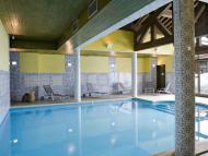 Hotel Les Suites du Montana Foto 1