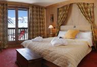 Hotel Les Suites du Montana Foto 2