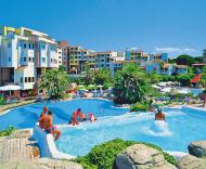 Foto van Hotel Limak Arcadia Turkije