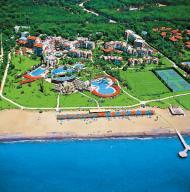 Hotel Limak Arcadia Foto 1