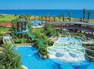Foto van Hotel Limak Arcadia Belek