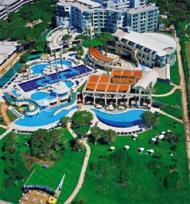 Hotel Limak Atlantis Foto 2