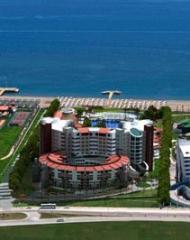 Foto van Hotel Limak Lara Turkije