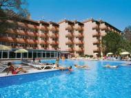 Foto van Hotel Linda Turkije