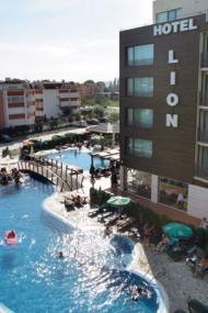 Foto van Hotel Lion Zwarte Zee