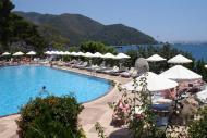 Hotel Litera Marmaris Foto 2