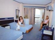 Hotel Lomeniz Foto 2
