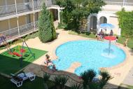 Hotel Longosa Garden Foto 1