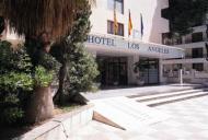Hotel Los Angeles Foto 2