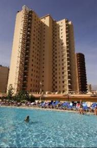 Hotel Los Dalmatas