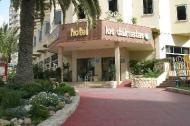 Hotel Los Dalmatas Foto 2