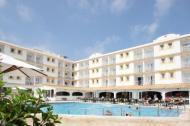 Hotel Los Delfines