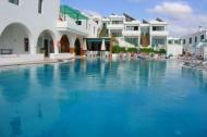 Hotel Los Fiscos Foto 2
