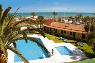Foto van Hotel Los Jazmines Spanje