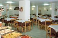 Hotel Los Pinos Foto 1