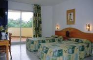 Hotel Los Pinos Foto 2